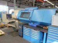 CNC Lathe BOEHRINGER VDF 180 C