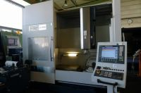 Centre d'usinage vertical CNC SPINNER SU 1520