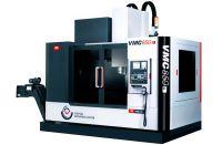 CNC torno vertical SMTCL VMC - Centro de Usinagem Vertical CNC