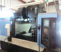 CNC Vertical Machining Center DOOSAN DMV-500
