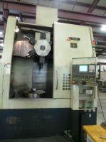 CNC Vertical Lathe YOU-JI YV-600A