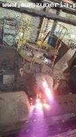 Melting Furnace JUNKER RGD Ge 3