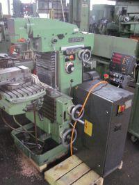 Werkzeugfräsmaschine DECKEL FP 2 ACTIV