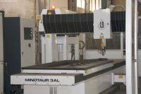 Máquina de corte por láser 2D BALLIU LB MINOTAUR 3 AL