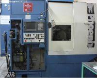 Gear Grinding Machine GLEASON PHOENIX CNC 200 G 1998-Photo 3