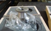 Gear Grinding Machine GLEASON PHOENIX CNC 200 G 1998-Photo 12