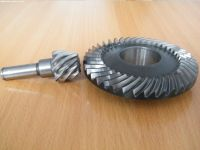 Gear Grinding Machine GLEASON PHOENIX CNC 200 G 1998-Photo 13