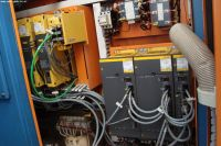 Gear Grinding Machine GLEASON PHOENIX CNC 200 G 1998-Photo 18