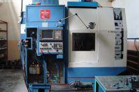 Gear Grinding Machine GLEASON PHOENIX CNC 200 G 1998-Photo 20