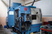 Gear Grinding Machine GLEASON PHOENIX CNC 200 G 1998-Photo 21