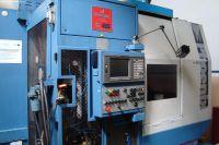 Gear Grinding Machine GLEASON PHOENIX CNC 200 G 1998-Photo 22