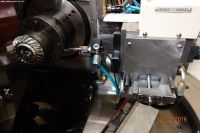 Gear Grinding Machine GLEASON PHOENIX CNC 200 G 1998-Photo 32