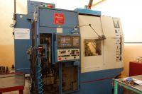 Gear Grinding Machine GLEASON PHOENIX CNC 200 G 1998-Photo 33