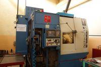 Gear Grinding Machine GLEASON PHOENIX CNC 200 G 1998-Photo 34
