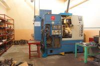 Gear Grinding Machine GLEASON PHOENIX CNC 200 G 1998-Photo 37