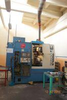 Gear Grinding Machine GLEASON PHOENIX CNC 200 G 1998-Photo 38