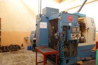Gear Grinding Machine GLEASON PHOENIX CNC 200 G 1998-Photo 40