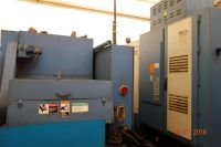 Gear Grinding Machine GLEASON PHOENIX CNC 200 G 1998-Photo 43