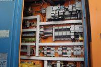 Gear Grinding Machine GLEASON PHOENIX CNC 200 G 1998-Photo 49