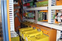 Gear Grinding Machine GLEASON PHOENIX CNC 200 G 1998-Photo 51