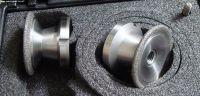 Gear Grinding Machine GLEASON PHOENIX CNC 200 G 1998-Photo 55