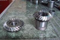 Gear Grinding Machine GLEASON PHOENIX CNC 200 G 1998-Photo 57
