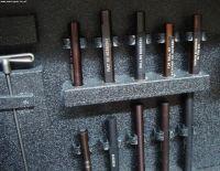 Gear Grinding Machine GLEASON PHOENIX CNC 200 G 1998-Photo 8