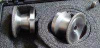Gear Grinding Machine GLEASON PHOENIX CNC 200 G 1998-Photo 9