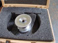 Gear Grinding Machine GLEASON PHOENIX CNC 200 G 1998-Photo 10