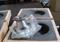 Gear Grinding Machine GLEASON PHOENIX CNC 200 G 1998-Photo 11