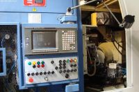 Rectificadora de engranajes GLEASON PHOENIX CNC 200 G