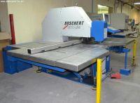 Punching Machine BOSCHERT Ecco Line EL 750 CNC Z