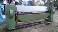 Folding Machines for sheet metal OZAMECH KM3/3000