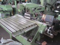 Werkzeugfräsmaschine DECKEL FP 3 L ACTIV
