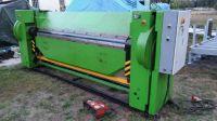Folding Machines for sheet metal OZAMECH KM3/2500 1996-Photo 3