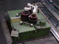 Profilbiegemaschine  ELCORO CTE-180 2009-Bild 2