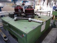 Profilbiegemaschine  ELCORO CTE-180 2009-Bild 4