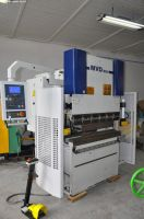 Prasa krawędziowa hydrauliczna CNC MVD 12/040 D