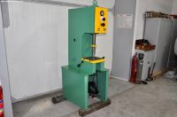 C Frame Hydraulic Press WMW PYTE 3,15