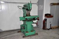 Toolroom Milling Machine STANKOIMPORT 676 P 1985-Photo 3