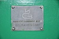Toolroom Milling Machine STANKOIMPORT 676 P 1985-Photo 12