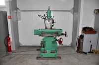 Toolroom Milling Machine STANKOIMPORT 676 P 1985-Photo 4