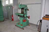 Toolroom Milling Machine STANKOIMPORT 676 P 1985-Photo 5