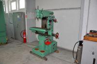 Toolroom Milling Machine STANKOIMPORT 676 P 1985-Photo 6