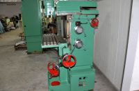 Toolroom Milling Machine STANKOIMPORT 676 P 1985-Photo 7