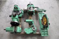 Toolroom Milling Machine STANKOIMPORT 676 P 1985-Photo 8