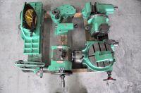 Toolroom Milling Machine STANKOIMPORT 676 P 1985-Photo 9