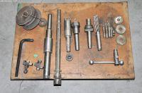 Toolroom Milling Machine STANKOIMPORT 676 P 1985-Photo 10