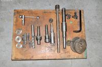Toolroom Milling Machine STANKOIMPORT 676 P 1985-Photo 11