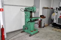 Toolroom Milling Machine STANKOIMPORT 676 P